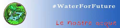 le nostre acque